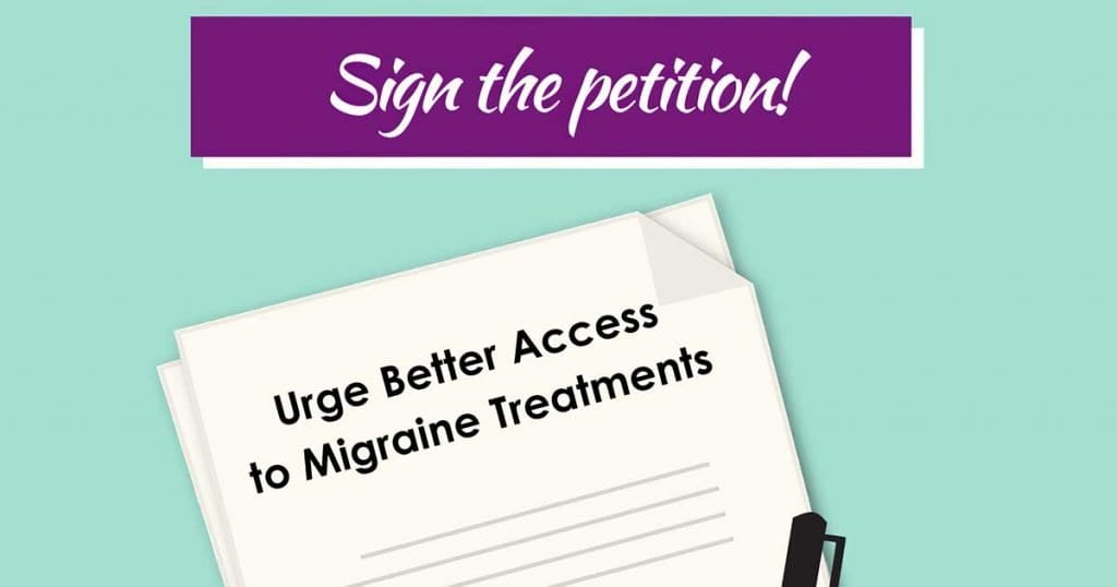 Urging Healthcare Payors to Provide Better Access to Migraine and Headache Treatments
