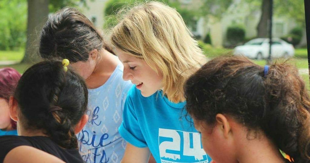 How Volunteering Helped Me Find New Purpose