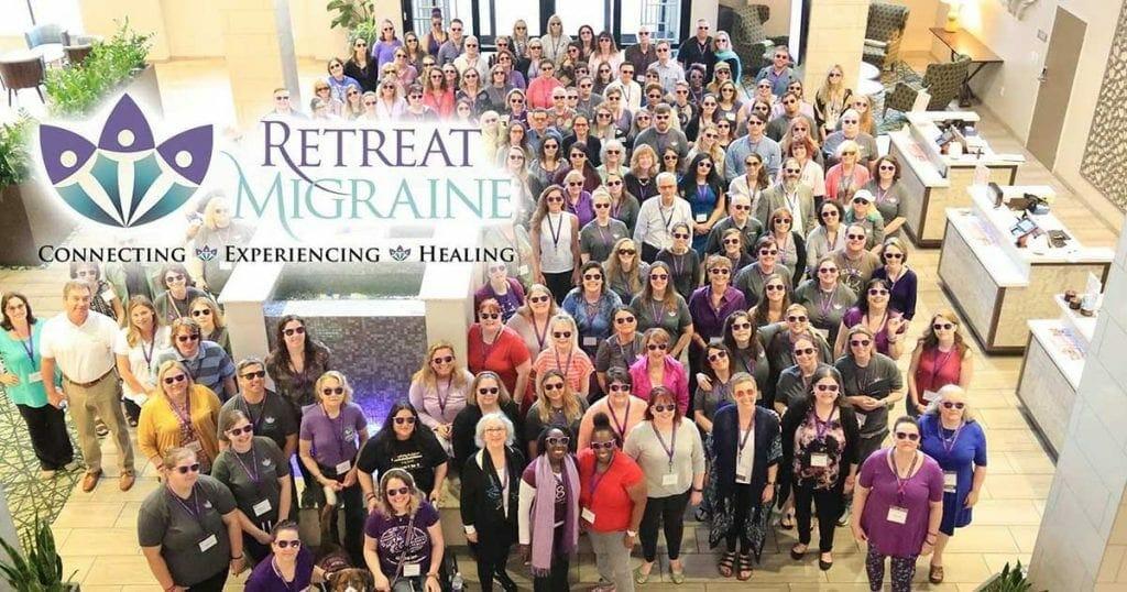 How Retreat Migraine Changed My Life