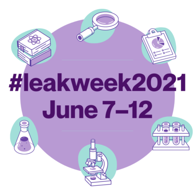 leak week