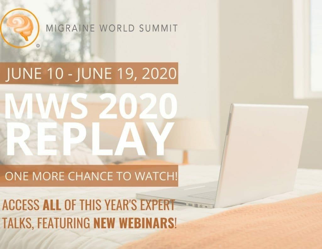 Migraine World Summit 2020 Replay