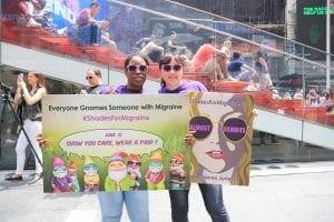 migraine awareness