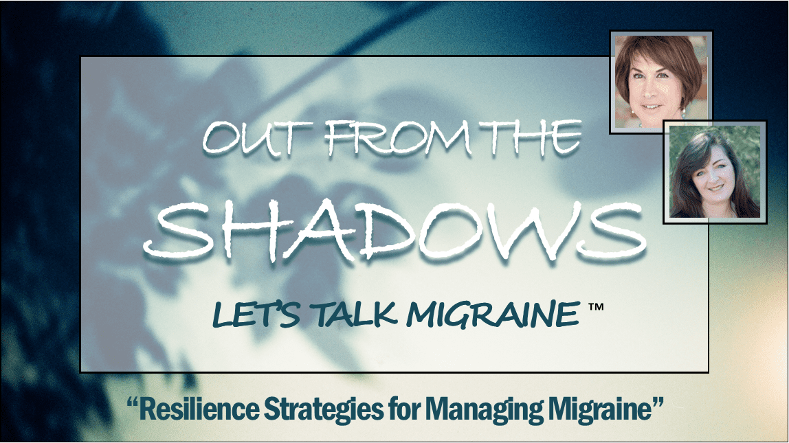 Resilience Strategies for Managing Migraine
