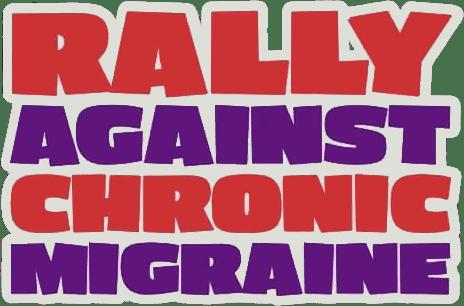Rally Against Chronic Migraine