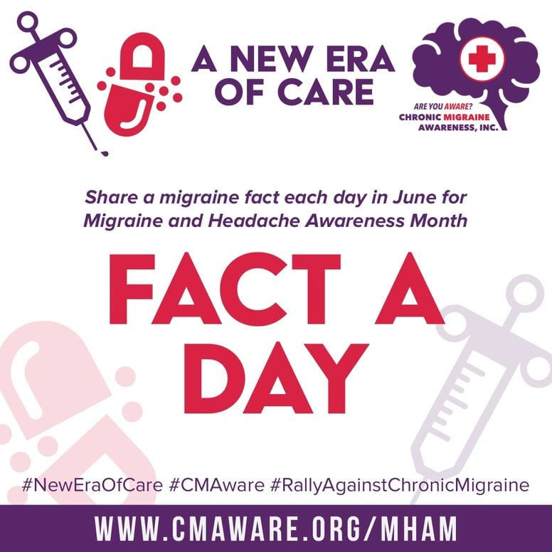 a new era of care- fact a day